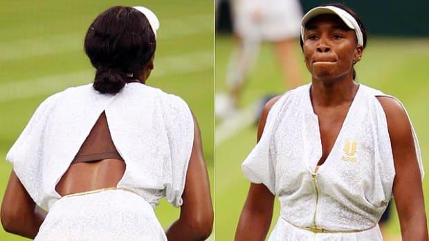 Venus Williams -- 2011