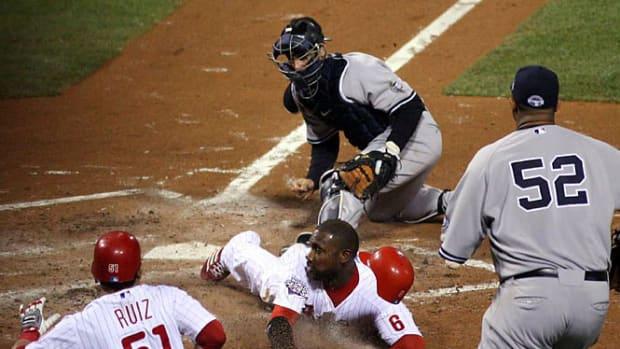 World Series Game 4