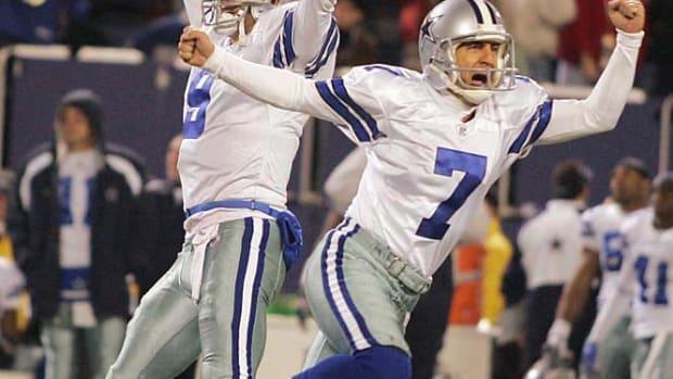 Cowboys 23, Giants 20