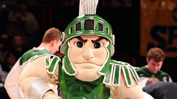Michigan State Spartan