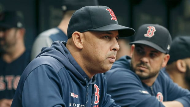Alex-Cora-Carlos-Beltran-Involved-Sign-Stealing-Astros
