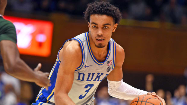 College Basketball rankings Duke Blue Devils