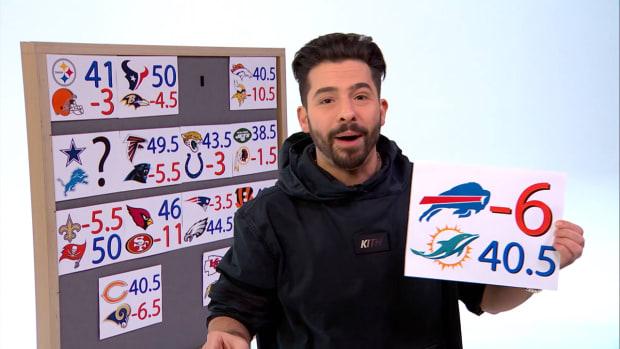 Bills Dolphins