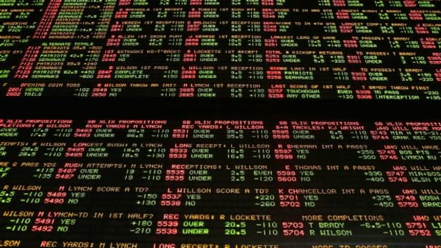 Gambling boards