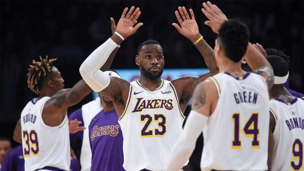 LeBron-Admiring-Kobe
