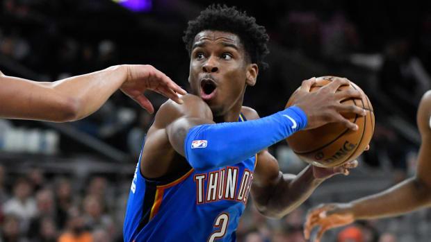 NBA DFS Daily Plays DraftKings FanDuel Yahoo Monday November 18