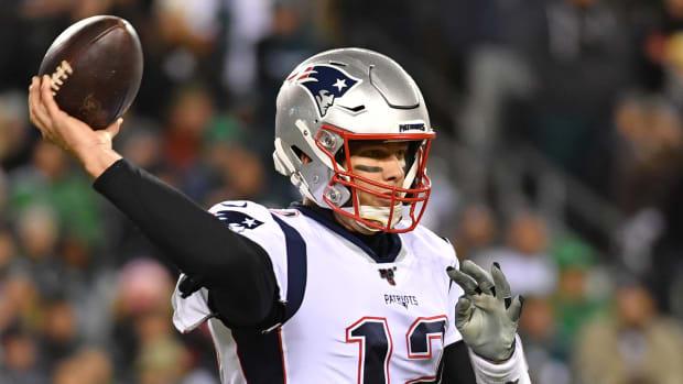 Tom Brady VOD