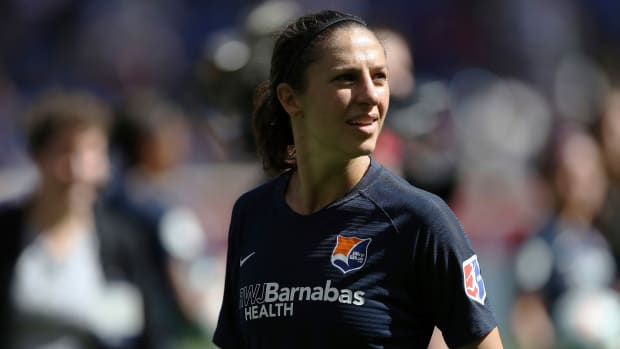 Sky Blue FC will find a new home at Red Bull Arena in 2020.