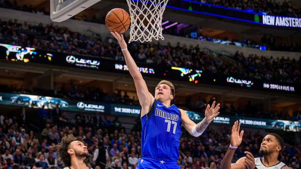 Nba Odds Clippers Vs Mavs Among Best Bets For Jan 21