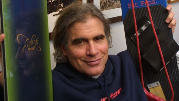 jake burton carpenter, who founded burton snowboards, has died at 65 years old from cancer complications
