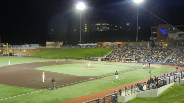 Monongalia County Ballpark host the West Virginia Mountaineers and the West Virginia Black Bears a Pirate baseball affiliate.