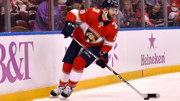 florida panthers nhl best bets