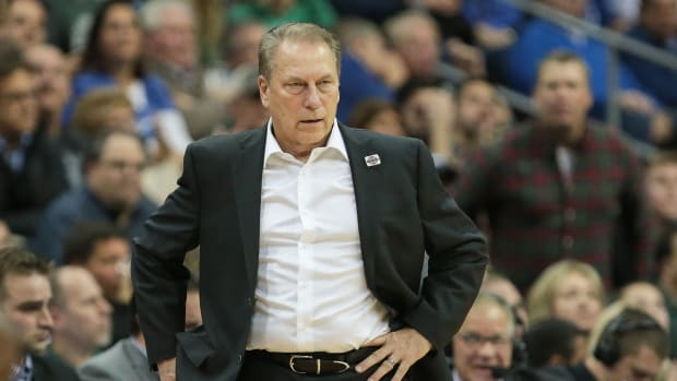 Michigan State Tom Izzo Joey Hauser waiver NCAA