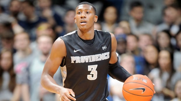 kris dunn providence feature story top