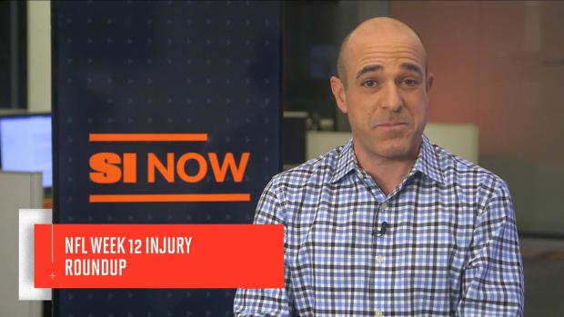 week 12 injury roundup final