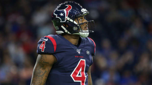 Fantasy Football: Deshaun Watson Week 13