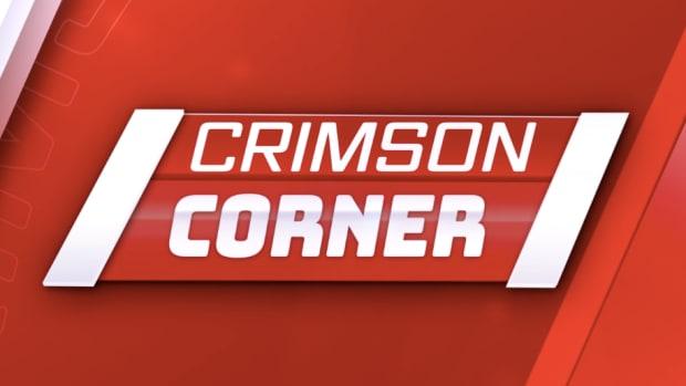 Crimson Corner