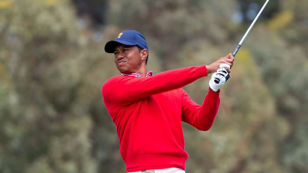 Can Tiger Woods, United States Bounce Back From Disappointing Start at the Presidents Cup?