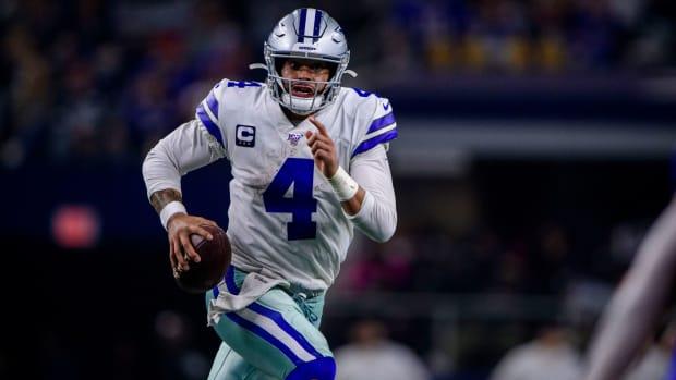 Dak-Presscot-Cowboys-Betting-Preview
