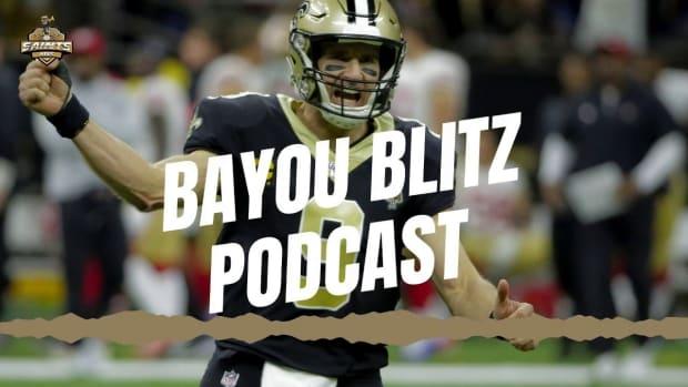 Bayou Blitz - Colts vs Saints Preview