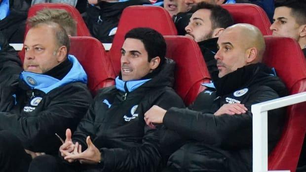 Mikel-Arteta-Arsenal-Man-City