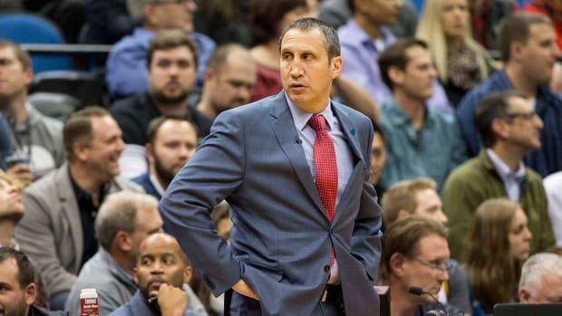 david-blatt-knicks-basketball-operations