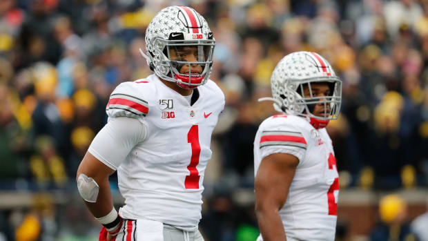 College Football Playoff bowl predictions