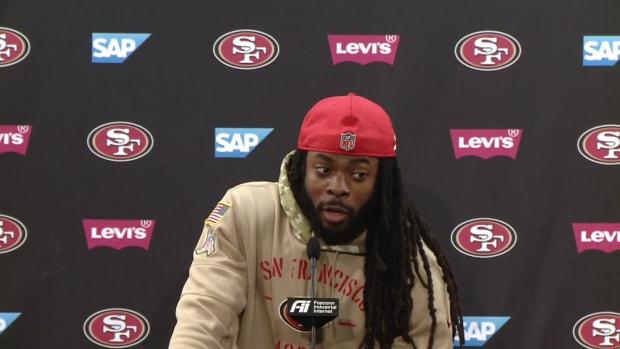 Sherman on Returning