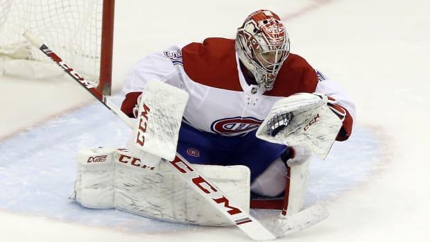 carey price canadiens best bets
