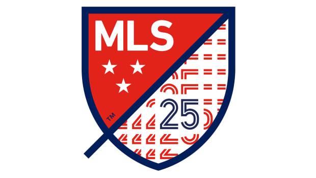 MLS will play its 25th season in 2020
