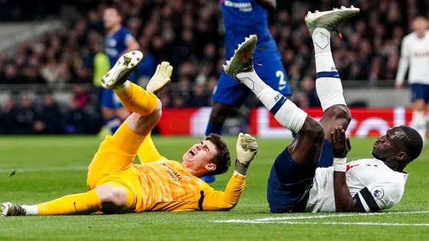 Chelsea-Tottenham-game