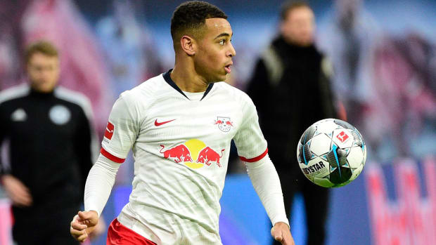 Tyler-Adams-Return-RB-Leipzig