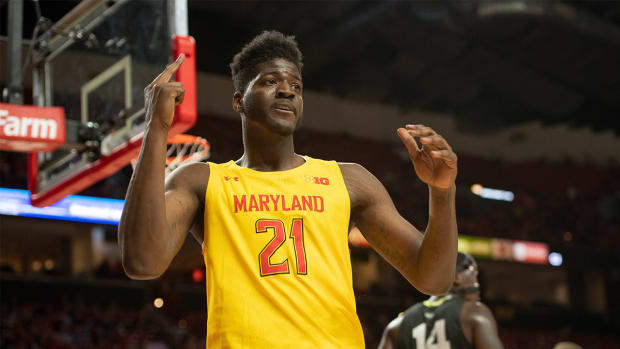 Maryland Mitchell Brothers Transfer