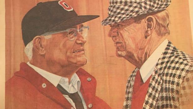 Alabama cover Sporting News, Dec. 31, 1977
