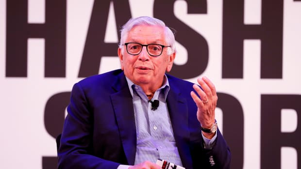 David Stern death NBA commissioner