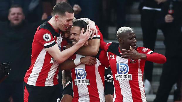Southampton-Tottenham-Danny-Ings