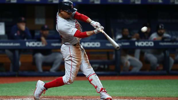 Mookie Betts Trade MLB Rumors