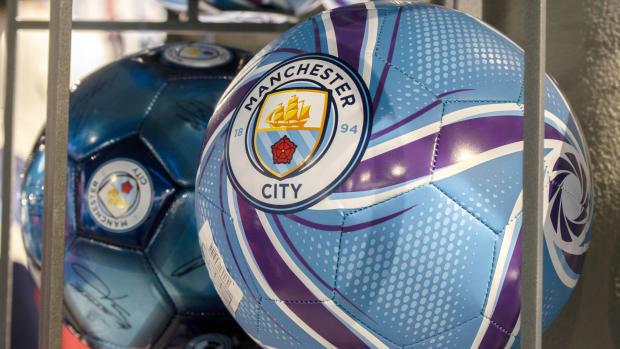 Man-City-Soccer-Ball