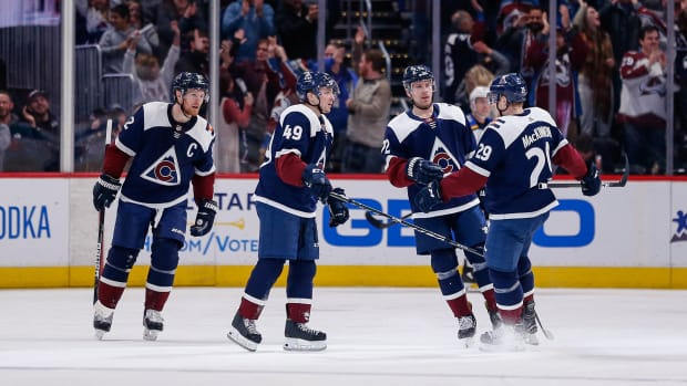 colorado avalanche best bets