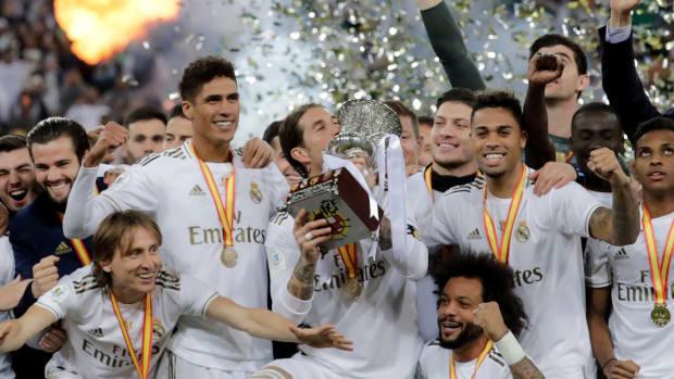 Spanish-Cup