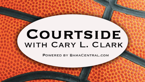 Courtside with Cary WS Graphic