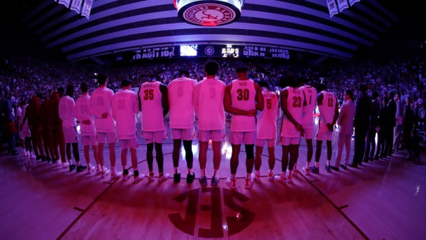 The 2019-20 Alabama basketball team