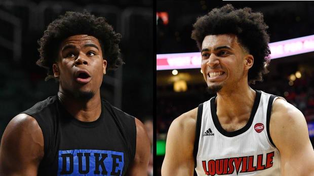 Louisville v Duke