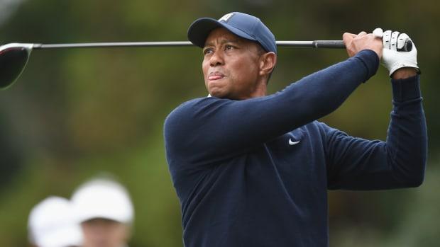 PGA Tour. Thumbnail