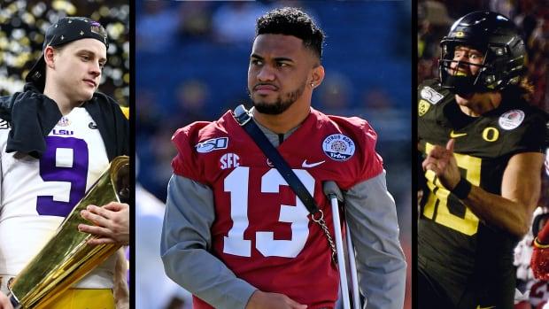 NFL Mock Draft Kevin Hanson THumbnail
