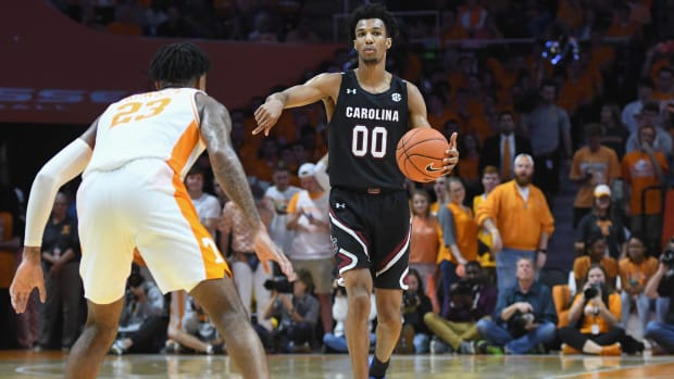 south carolina basketball best bets