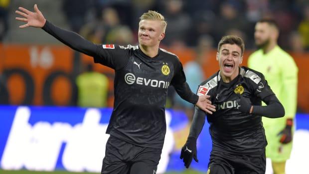Erling-Haaland-Dortmund-Legend