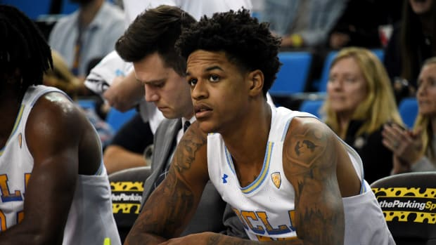UCLA redshirt freshman Shareef O'Neal announced he is transferring from UCLA.