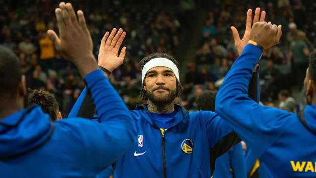 Willie Cauley Stein Trade