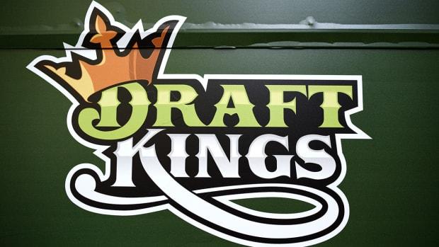 Draft Kings Bachelor